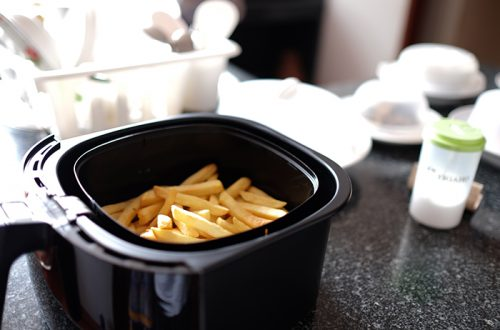 8 Peralatan Dapur Futuristis Untuk Kamu Yang Hobi Masak!