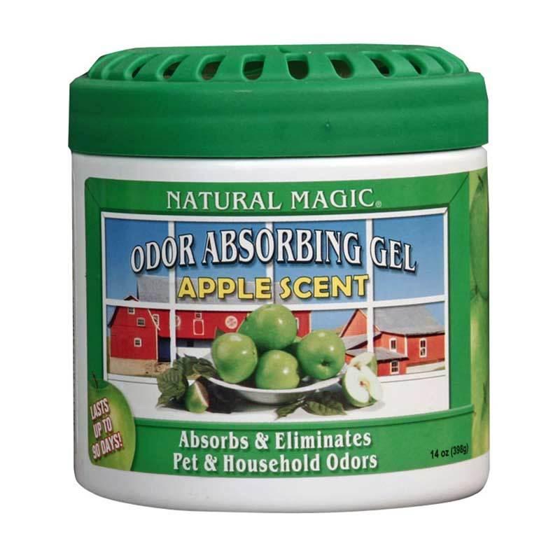 Natural Magic Odor Absorbing Gels
