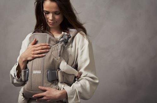 7 Gendongan Bayi Hipseat dan Soft Structure Terbaik Menurut Review