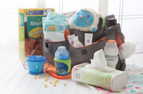 6 Pilihan Baby Bag dan Diaper Bag Terbaik Menurut Review
