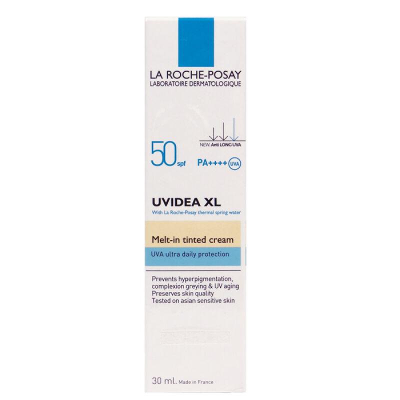 La Roche-Posay Uvidea XL Melt-In Tinted Cream SPF 50