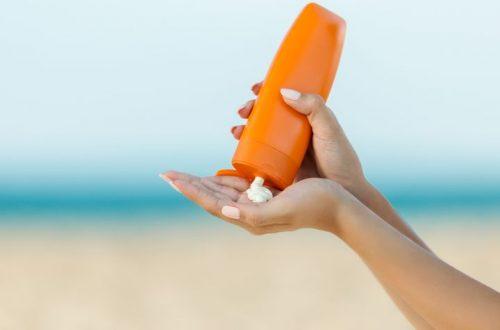 10 Sunscreen Berkualitas untuk Aktivitas Outdoor Tanpa Batas