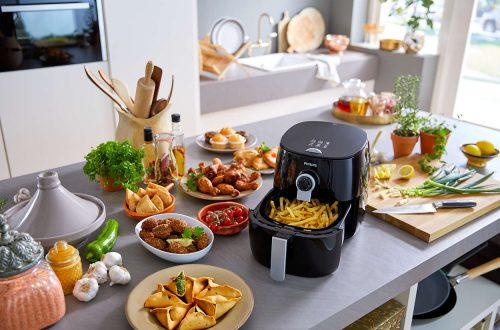 9 Air Fryer Terbaik untuk Gorengan Sehat Bebas Minyak!
