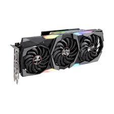 MSI GeForce RTX 2080 11 GB DDR6 Gaming X Trio