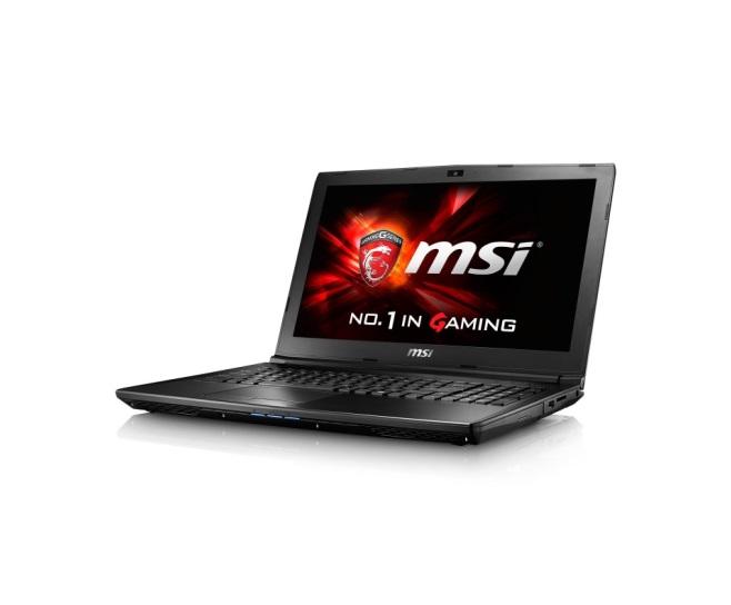 MSI GL62 6QF