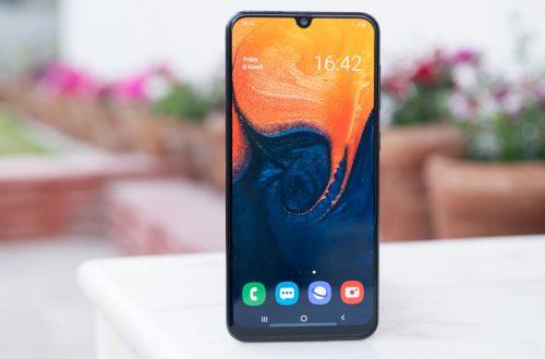 6 Pilihan Smartphone Terbaik Harga 3 Jutaan bulan Oktober 2020