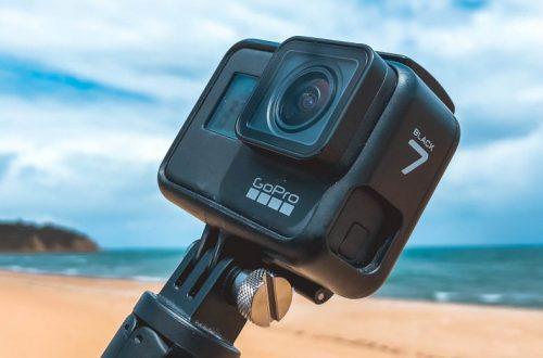 10 Action Camera Terbaru untuk Kegiatan Outdoor Tanpa Batas!
