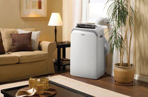 10 Pilihan AC Portable Terbaik Untuk Menjaga Suhu Ruangan Optimal