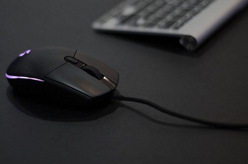 10 Mouse Berkualitas Harga 100 Ribuan