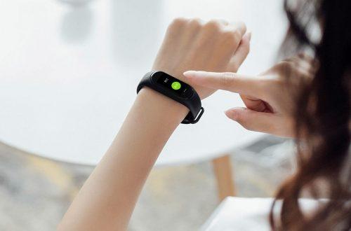 8 Pilihan Smartband Canggih Untuk Menemani Aktivitas Olahragamu