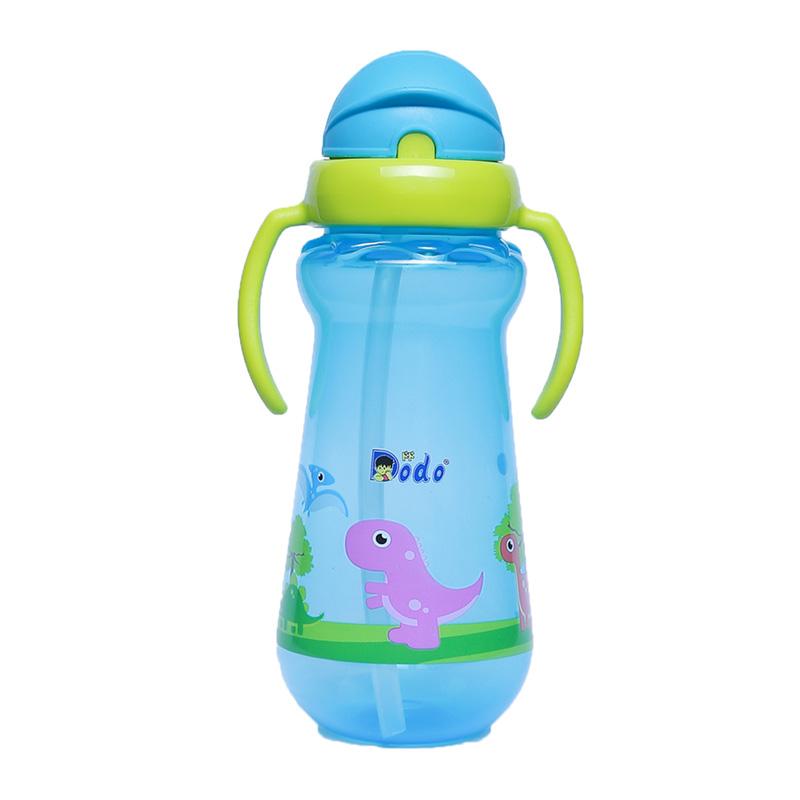 Dodo Bottle Sport Handle Cup Big