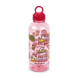 Lock n Lock Hello Kitty Zoo Loope Aqua (700 ml)