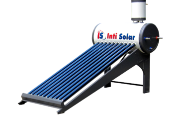 Inti Solar Water Heater