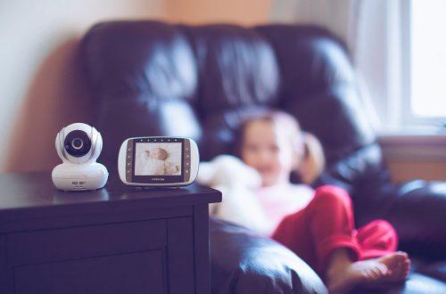6 Pilihan Baby Monitor Terbaik Menurut Review Pengguna