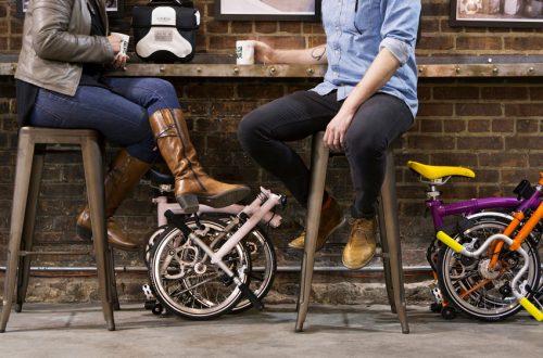 10 Pilihan Sepeda Lipat Terbaik untuk Kamu Komuter Ibukota!
