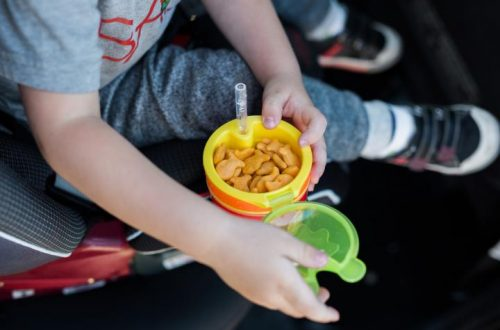 8 Botol Minum Anak yang Lucu dan Berkualitas Untuk Kegiatan Sehari Hari
