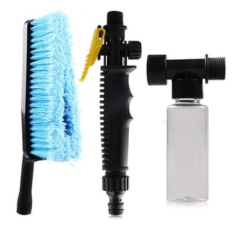 Car Cashmere Cleaning Brush