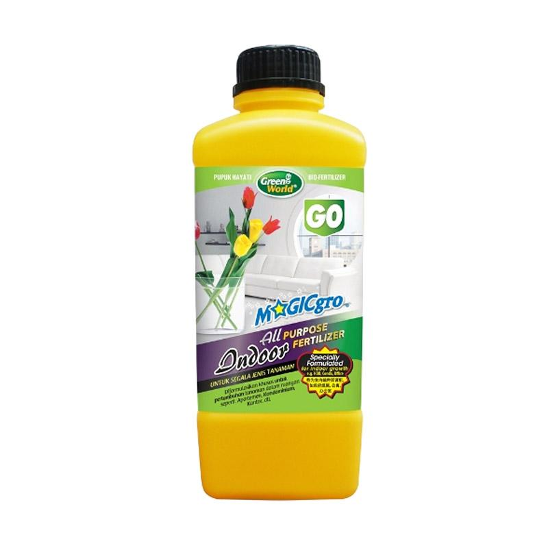 Green World MAGICgro G0
