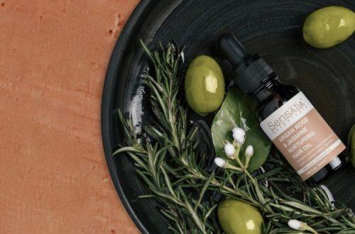 8 Vitamin Rambut Terbaik Untuk Rambut Anti Kering dan Sehat!