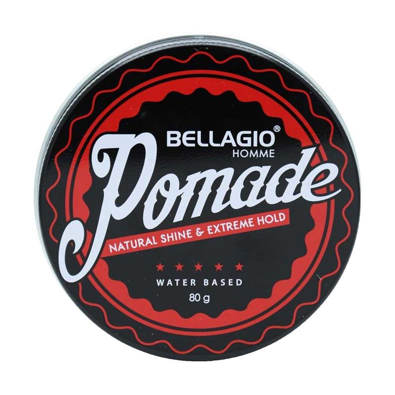 Bellagio Pomade High Shine & Strong Hold