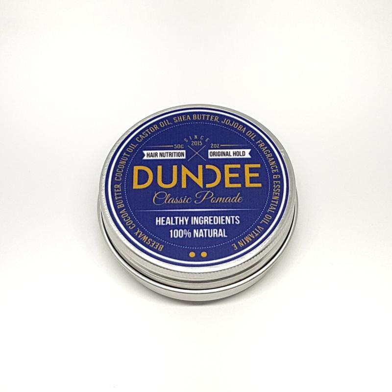 Dundee Pomade Original Hold