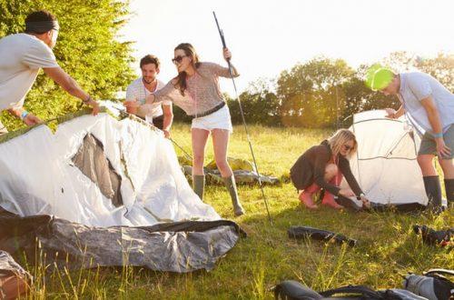 Ini Dia 10 Rekomendasi Tenda Dome Terbaik Untuk Kamu Pecinta Camping!