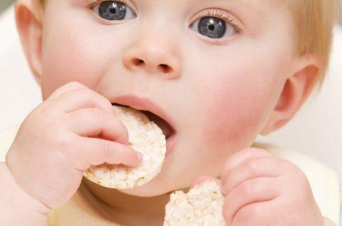8 Pilihan Biskuit Bayi Terbaik yang Enak Untuk si Kecil!
