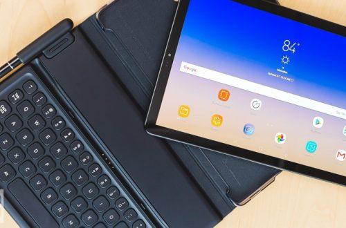 10 Pilihan Tablet Android Terbaik untuk Mobilitas Tanpa Batas