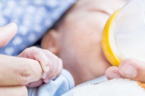 7 Merk Susu Formula Bayi Terbaik untuk Newborn dan Mitos-Mitos Pemberian Sufor