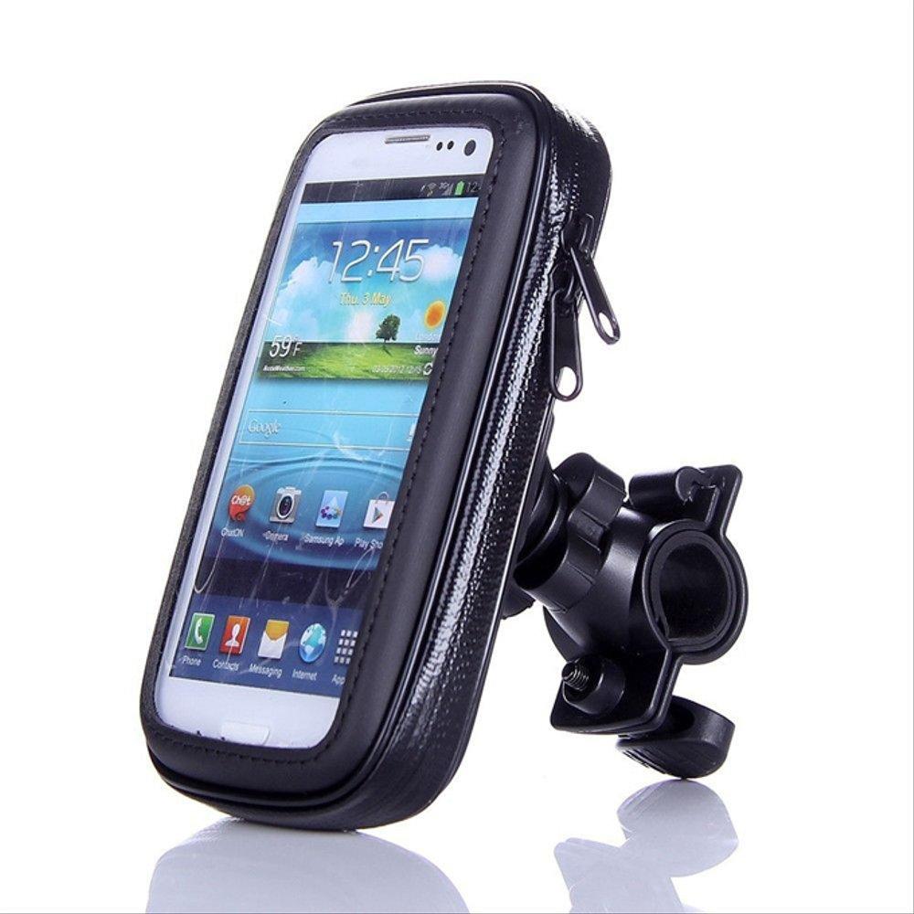 Motorcycle Waterproof Mobile Phone Stand JM-MT21