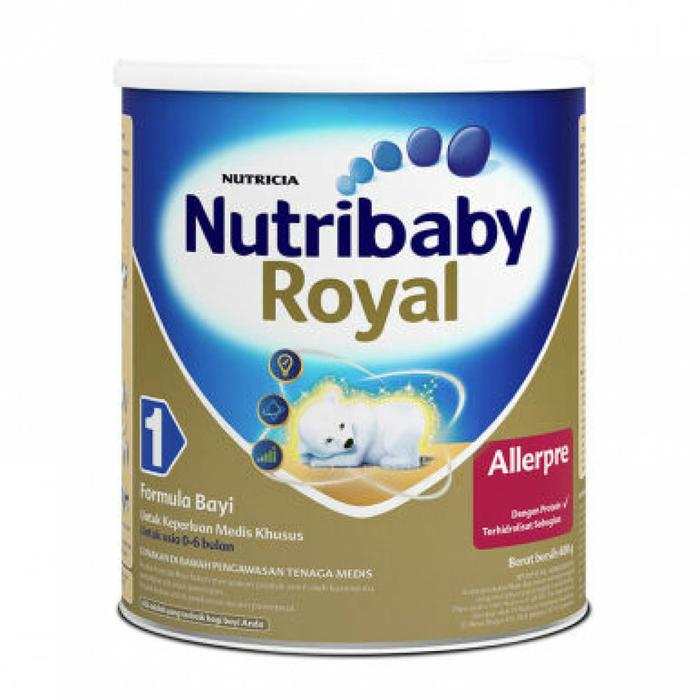 Nutribaby Royal Allerpre 1