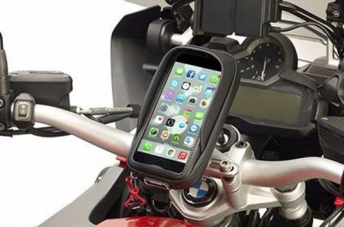 8 Smartphone Holder Terbaik Untuk Sepeda Motor yang Aman dan Kuat!