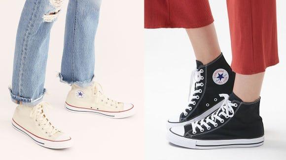 10 Sepatu Converse Terbaik Dari Masa Ke Masa 2020 Diskonaja
