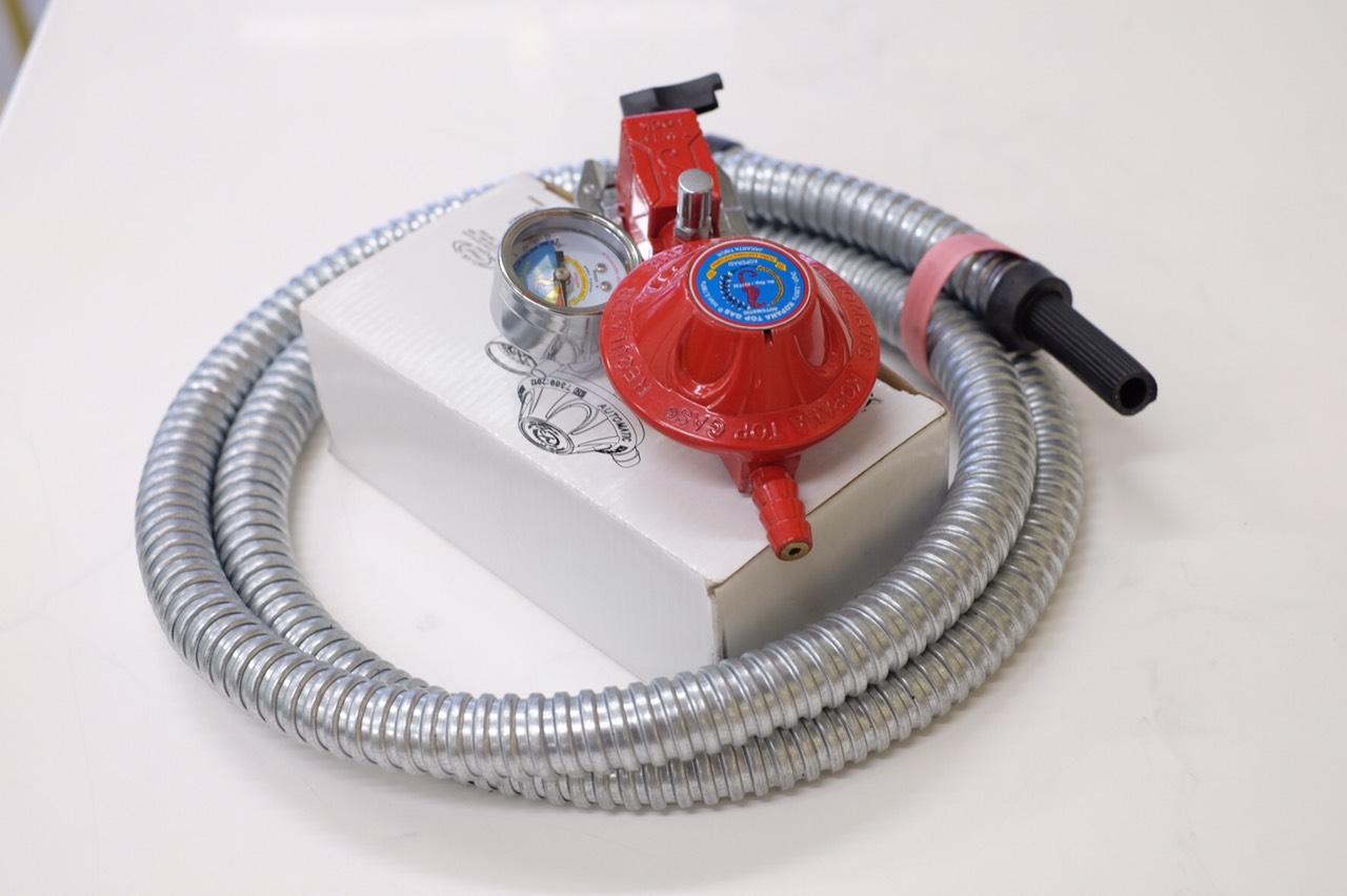 Regulator Gas Kopana Pertamina