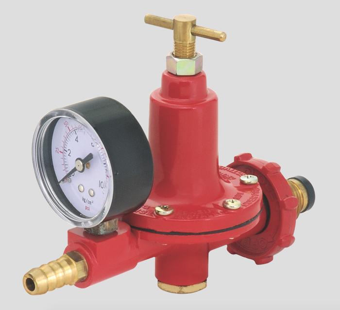 Regulator Gas WINN 50 kg