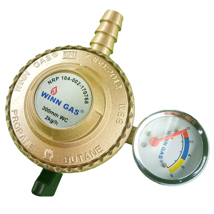 Winn Gas Regulator W88M