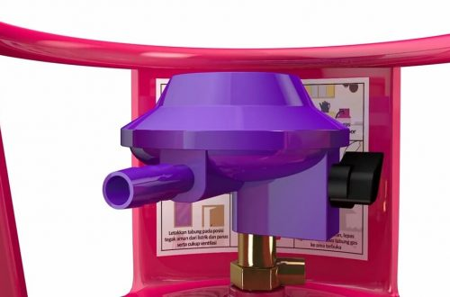 10 Regulator Gas Terbaik Berstandar Untuk Kebutuhan Dapurmu!