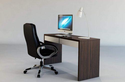 8 Rekomendasi Kursi Kerja Terbaik Untuk di Kantor!