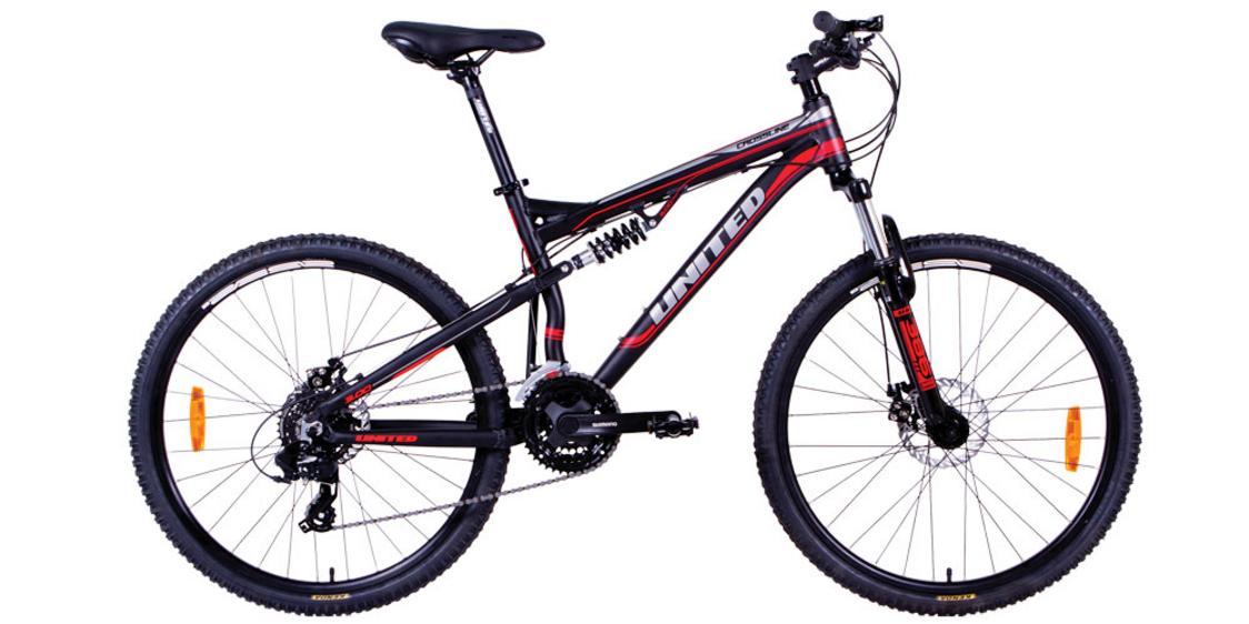 United Bike Crossline 3.00 (6)