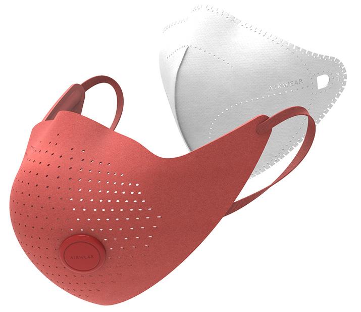 Xiaomi MiJia Airwear Mask