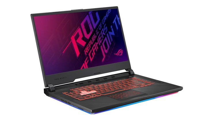 ASUS ROG Strix G531 GD