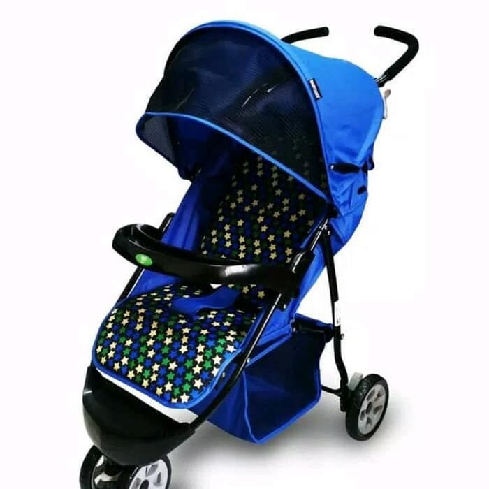 BabyDoes Anzu LC200S