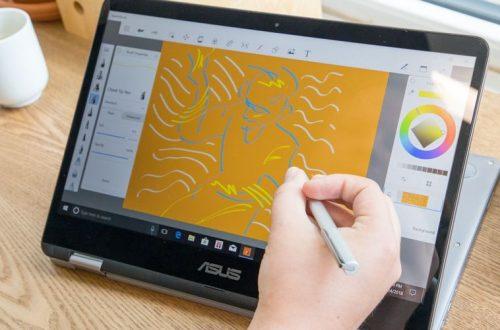 8 Pilihan Laptop Asus Terbaik Tahun 2020!