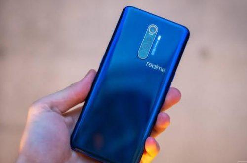 10 Smartphone Realme Terbaik Tahun 2020!