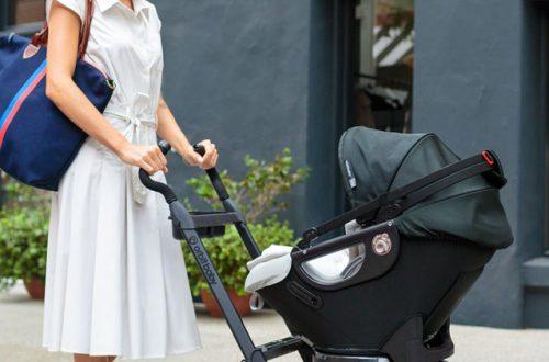 10 Rekomendasi Stroller Roda Tiga Terbaik Untuk Mobilitas Si Kecil!