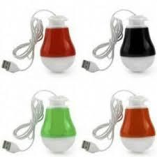 7Star Lampu LED Bohlam USB