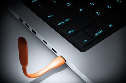 10 Pilihan Aneka Lampu LED USB Terbaik Untuk Berbagai Keperluan