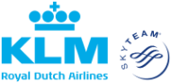 Logo KLM Royal Dutch Airlines