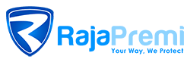 Logo Raja Premi