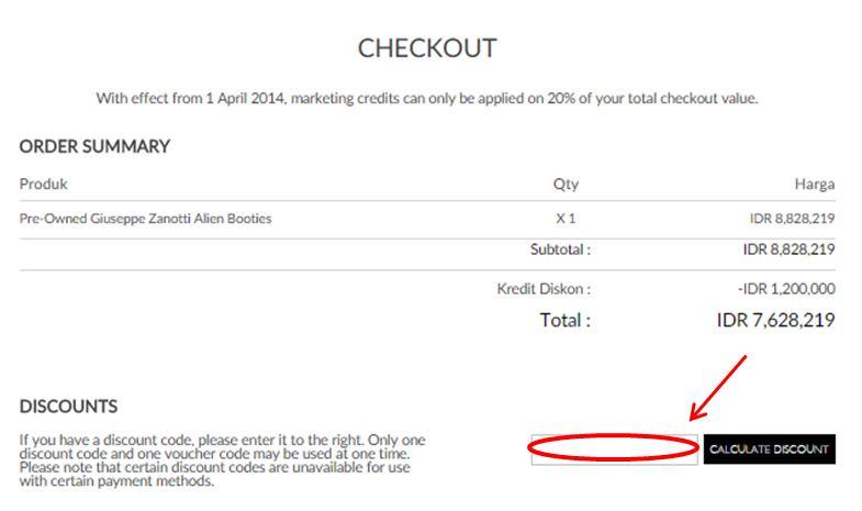 temukan rebonz discount code eksklusif hadir di DiskonAja. belanja fashion tidak lagi mahal dengan adanya promo reebonz